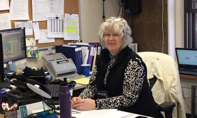 Chaffee County Reports Uptick in Ballots Returned
