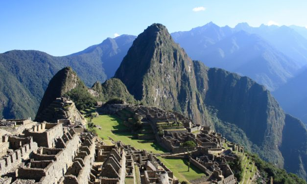 Government COVID-19 Orders and Airline Cancellations have Chaffee Locals 'Stuck in Peru'