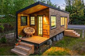 Colorado Springs-based tiny home manufacturer Tumbleweed files for bankruptcy