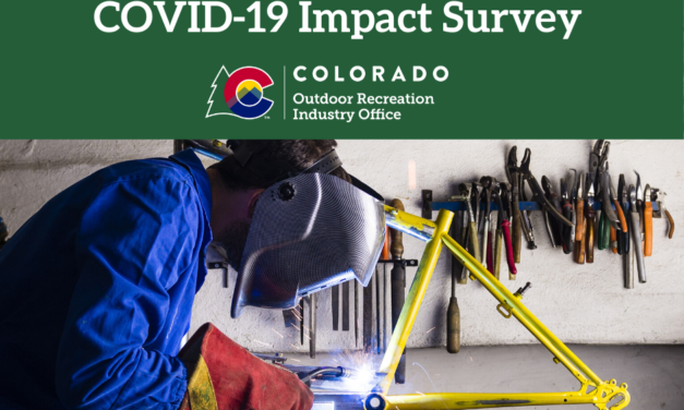 Colorado Office of Outdoor Recreation Announcing Urgent Industry Survey