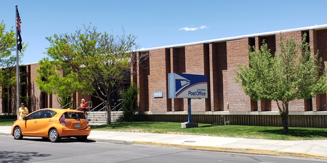 Trump, Supporters Target USPS ahead of election
