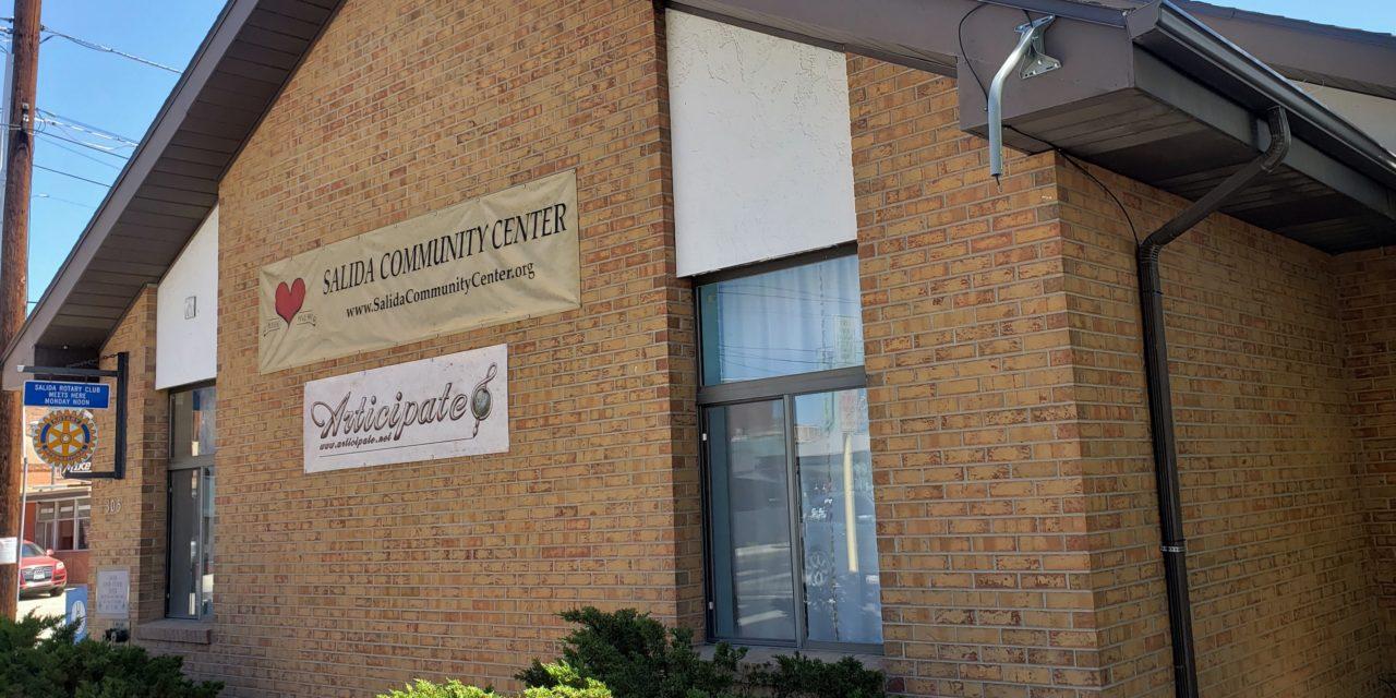 Salida Community Center to Host a Drive-Thru Thanksgiving Dinner