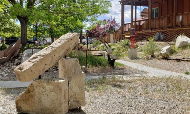 SteamPlant to host Creative Mixer and Artist Opening Reception