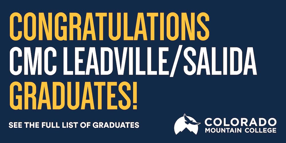 CMC Graduates