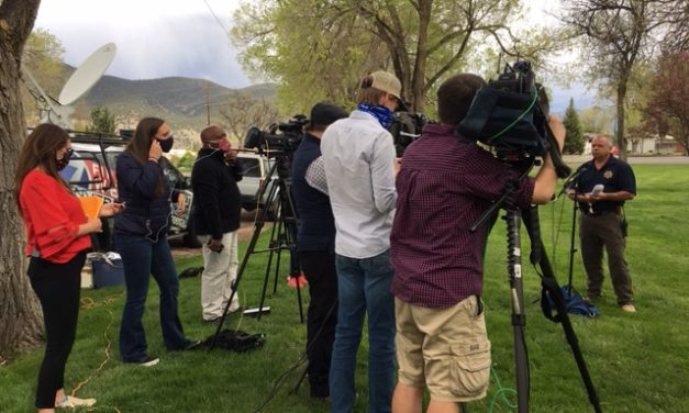 Search for missing Chaffee County Woman Continues, Search Resources Expand