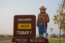 Fire Danger is Rising All Across Central and Southern Colorado