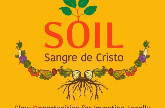 AMICAS, Soulcraft Brewing and First Southwest Community Fund Partnering with SOIL Sangre de Cristo