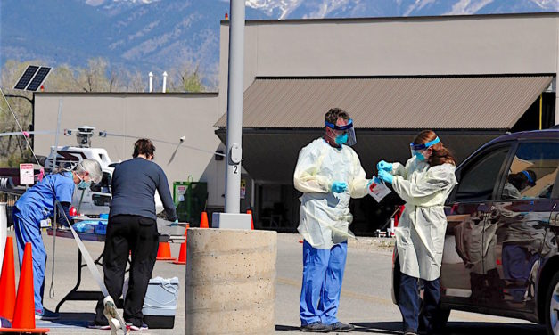 Two more COVID-19 Cases Identified in Chaffee County