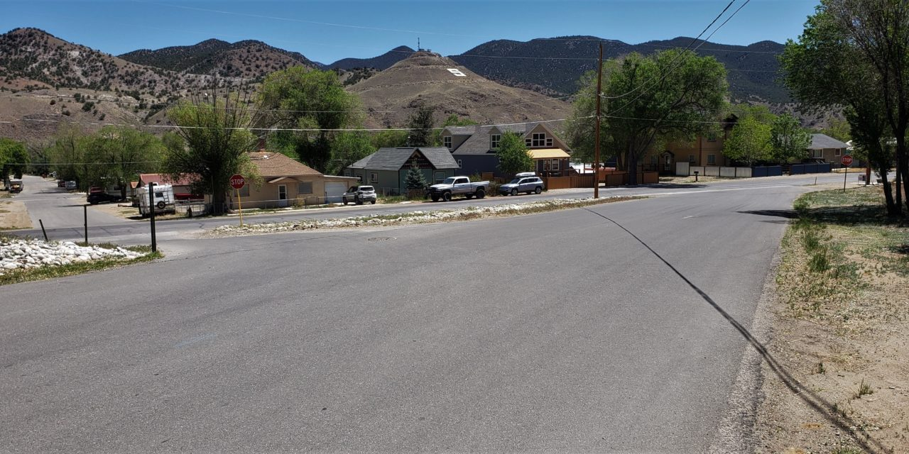 The Salida Planning Commission Passes Crestone Ave. Rezoning Motion and Right-of-Way Vacation