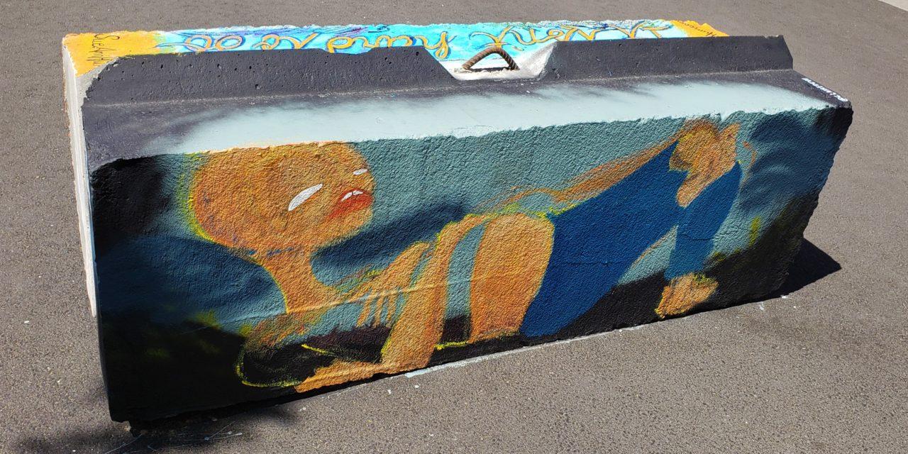 City of Salida Denounces Vandalism of Art
