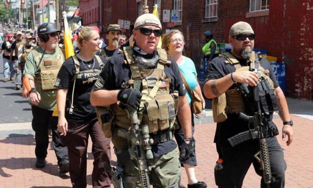 Militias Part Three: Colorado's Patriot Movement and Alarming Trends