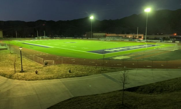 Salida High School to Host 'Parking Lot Prom' and In-person Graduation
