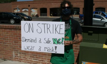 Natural Grocers Reveals a Not-so-Safe Stance, Salida Police Clarify Facemask Enforcement