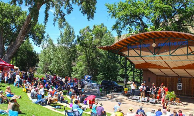 Salida City Council Gets an Earful about Noise Issues