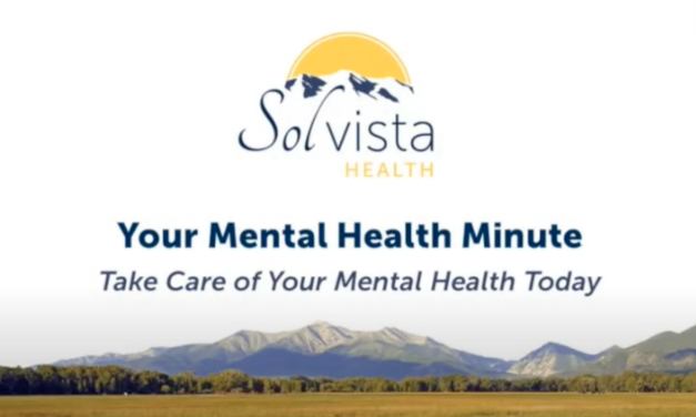 Solvista Health's Newest Mental Health Minute Focuses on Teaching Kids to Identify Emotions