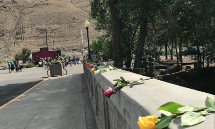 The Salida Community Gathered to Remember and Celebrate the Life of William Anthony Chapman