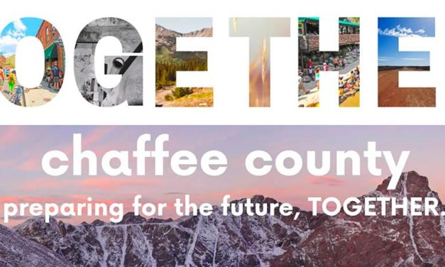 """Together Chaffee"" Comp Plan Looks at Current and Future Land Use"