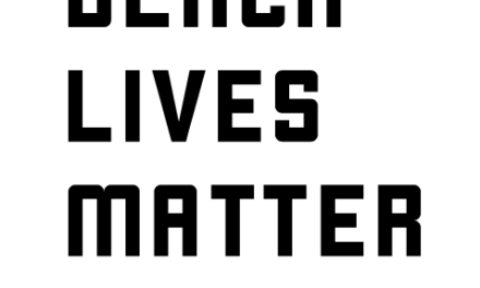 'Sit in for Solidarity' to Support Black Lives Matter and Protesters at Noon, June 2