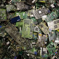 Chaffee Landfill Accepting Electronics Again