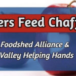 Farmers Feed Chaffee Launched to Help At-Risk Elders Receive Fresh Produce