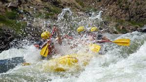 COVID-19 Outbreak Reported at Royal Gorge Rafting and ZipLine Tours