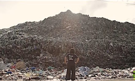 350 Central Colorado Offering Free Screening of 'The Story of Plastic'