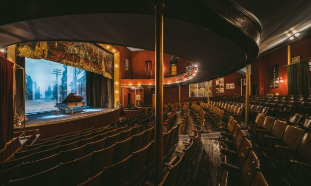 Tabor Opera House Resumes Historic Site Tours Friday, July 17