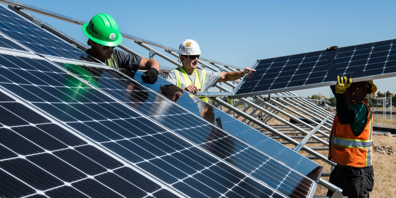 Salida's Own Renewable Energy Outfitters Makes Top Solar Contractors List