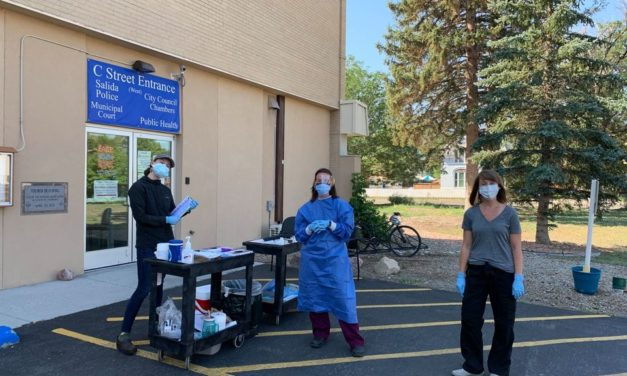 Our Nation's Public Health Sector: Attracting New Professionals while Under Attack