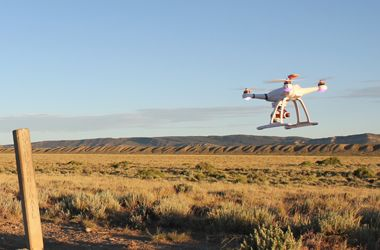 What's in the Air Overhead: Xcel Energy Launches UAS Inspection Mission