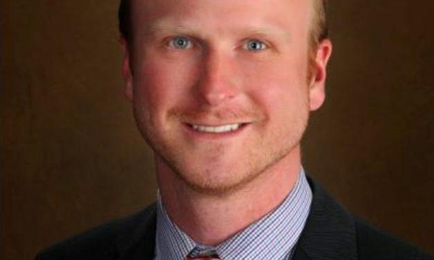 Urologist Cole Weidel Joins HRRMC