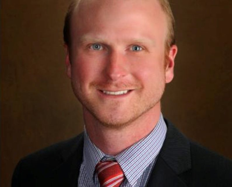 Urologist Cole Weidel Joins HRRMC