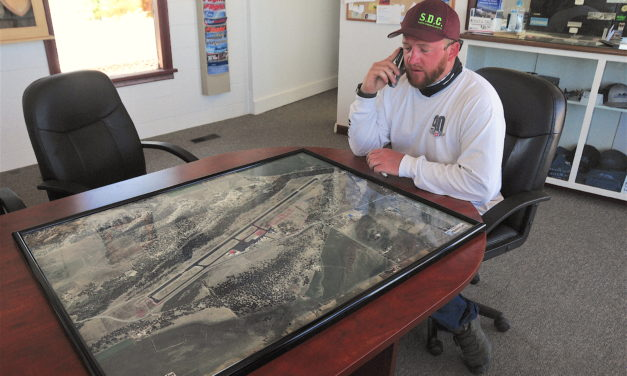 Salida Airport Committee Reviews Regs, Potential Expansion