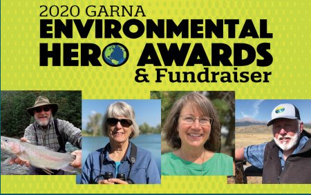 GARNA kicks off celebration of local environmental heroes on National Public Lands Day