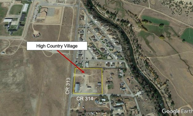 Commissioners Approve High Country Village Major Subdivision Planned Development
