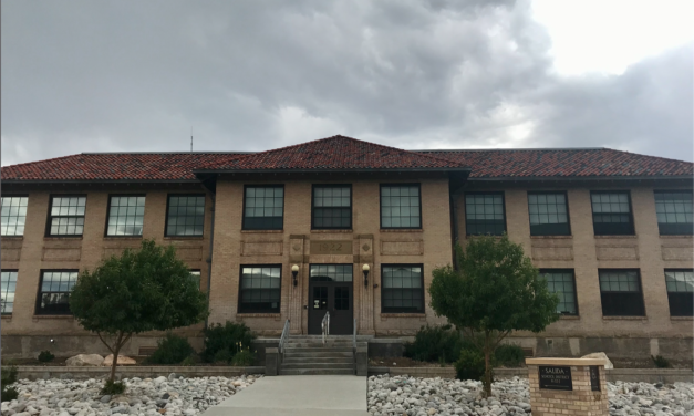 Salida School District Cancels Class Week of November 23, Shifting Remote Starting November 30