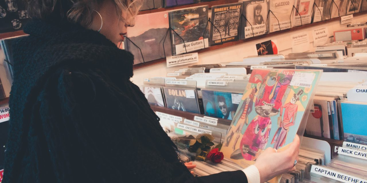 Culture during COVID-19: Record Store Day Drop Number Two