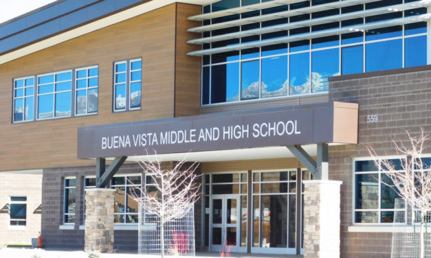 Buena Vista schools still plan to reopen in person after Thanksgiving break