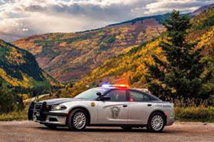 CSP Seeking Assistance to Locate Vehicle and Driver from Serious Crash