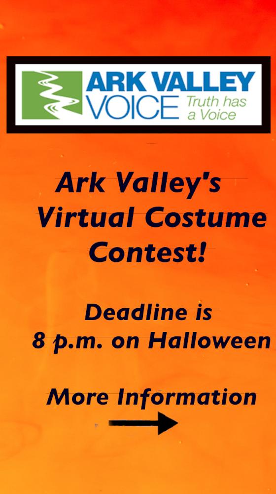 AVV Halloween Contest Skyscraper
