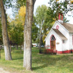 BV Trustees Pave Way for St. Rose of Lima Chapel to Become Montessori School