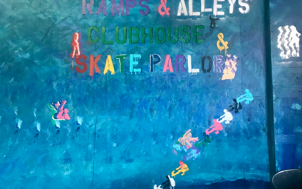 Ramps and Alleys Skate Shop and Club House Becomes Salida's Newest Safe Space for Kids