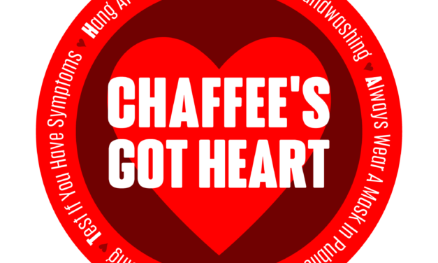 Chaffee County Launches 'Chaffee's Got Heart' COVID-19 Prevention Campaign