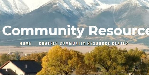 Chaffee Community Resource Center prepare for winter, higher numbers, continuing pandemic