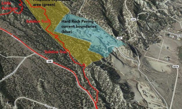BLM Seeking Public Comment on Hard Rock Expansion Draft Environmental Assessment