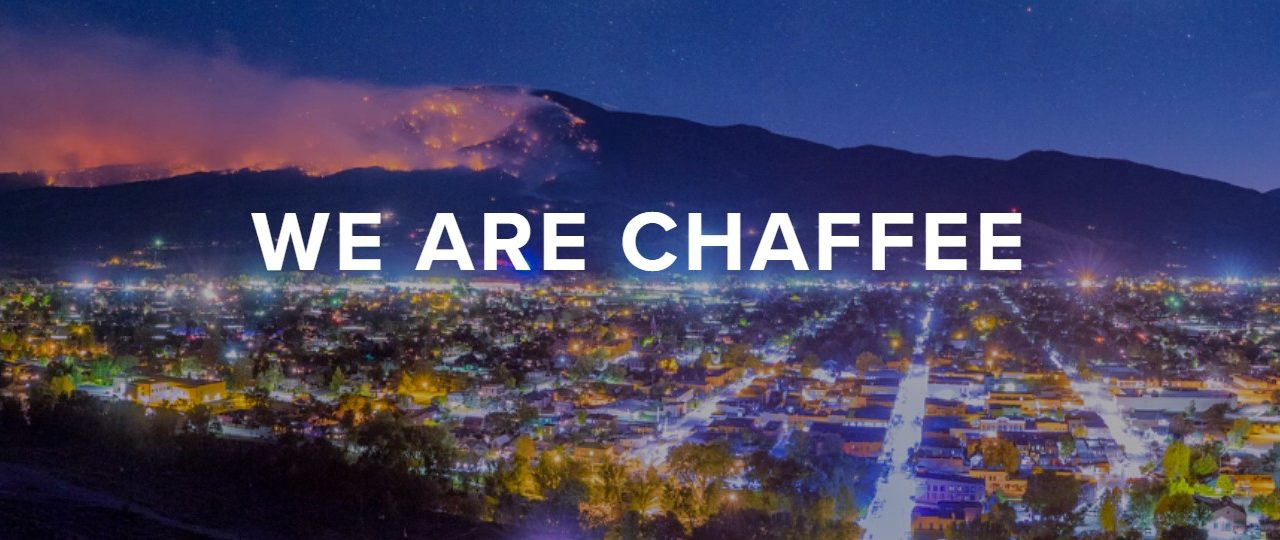 Chaffee Common Ground Covers a Lot of Forest, Agriculture, and Recreational Ground Since its Inception