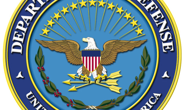 Joint Chiefs Issue Constitutional Message to Troops, Condemn Capitol Insurrection