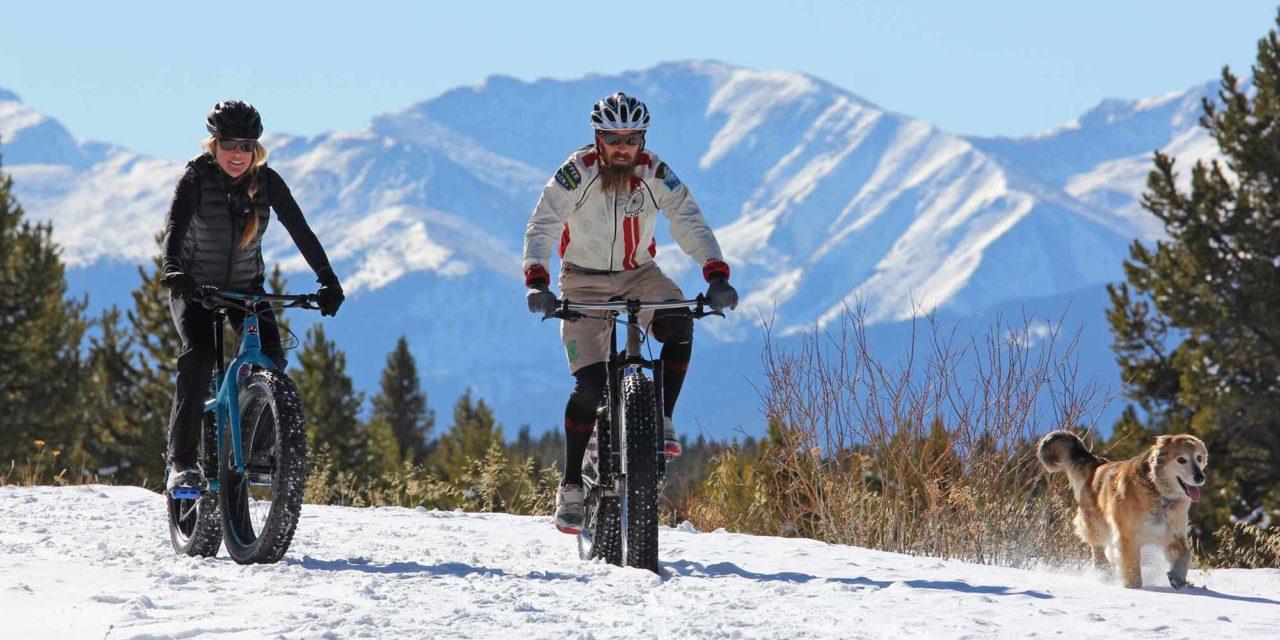 Leadville to move ahead with virtual winter race season