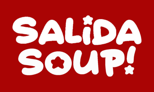 Salida Soup 65 to Host Three Project Pitches April 15