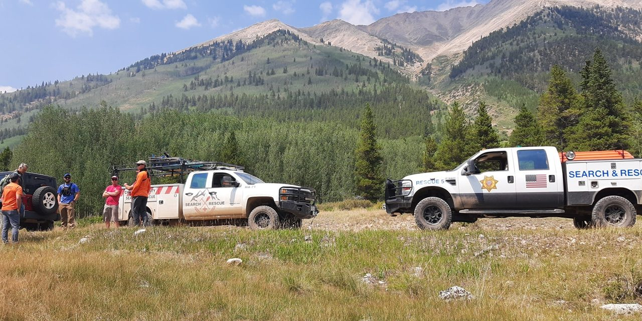 Lake County Addresses Forest Health and Catastrophic Wildfire Prevention